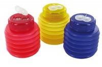 KUM Spitzer ICE, 5244299, 3-farbig assortiert