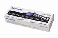 Panasonic Toner-Kartusche schwarz 2500 Seiten (KX-FA83X)