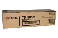 KYOCERA Toner magenta KM-C 850 10'000 Seiten, TK-805M