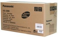 Panasonic Toner-Kartusche schwarz High-Capacity 8000 Seiten (UG-3380)