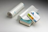 FILMOLUX Folie PVC  50cmx5m, 6037207, 70my, glossy Rolle