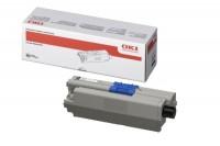 OKI Toner-Kit schwarz High-Capacity 5000 Seiten (44469804)
