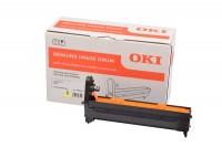 OKI Fotoleitertrommel gelb 30000 Seiten (46507305)