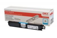 OKI Toner-Kit cyan High-Capacity 2500 Seiten (44250723)