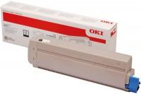 OKI Toner-Kit schwarz High-Capacity 15000 Seiten (45862818)
