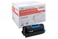OKI Toner-Kartusche schwarz High-Capacity 25000 Seiten (45439002)
