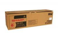 Sharp Toner-Kit schwarz 35000 Seiten (AR-455LT)