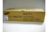 SAMSUNG Toner magenta CLX-9350ND 15'000 Seiten, CLT-M6072