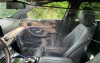 Taxiglas PLUS Trennschutz