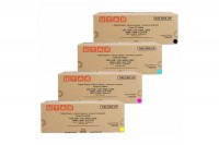 UTAX Toner magenta CDC 1725/1730 12'000 Seiten, 652510014