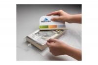FILMOLUX Folie PVC  30cmx5m, 6037261, 70my, glossy Rolle